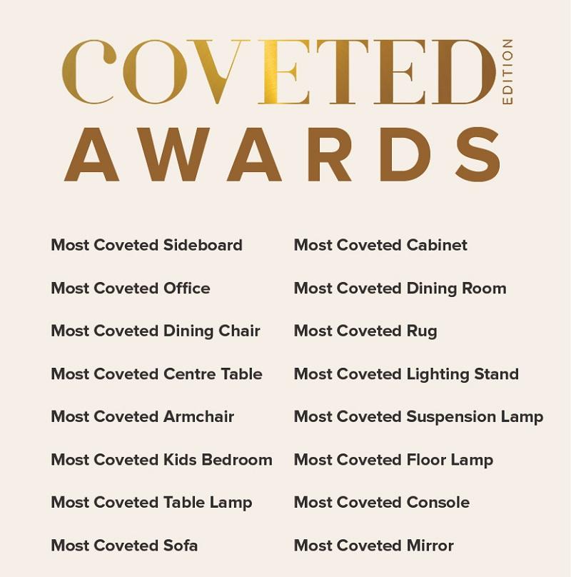 covet award at Salone del Mobile 2019 salone del mobile 2019 SALONE DEL MOBILE 2019: THE BEST OF THE EVENT covet award