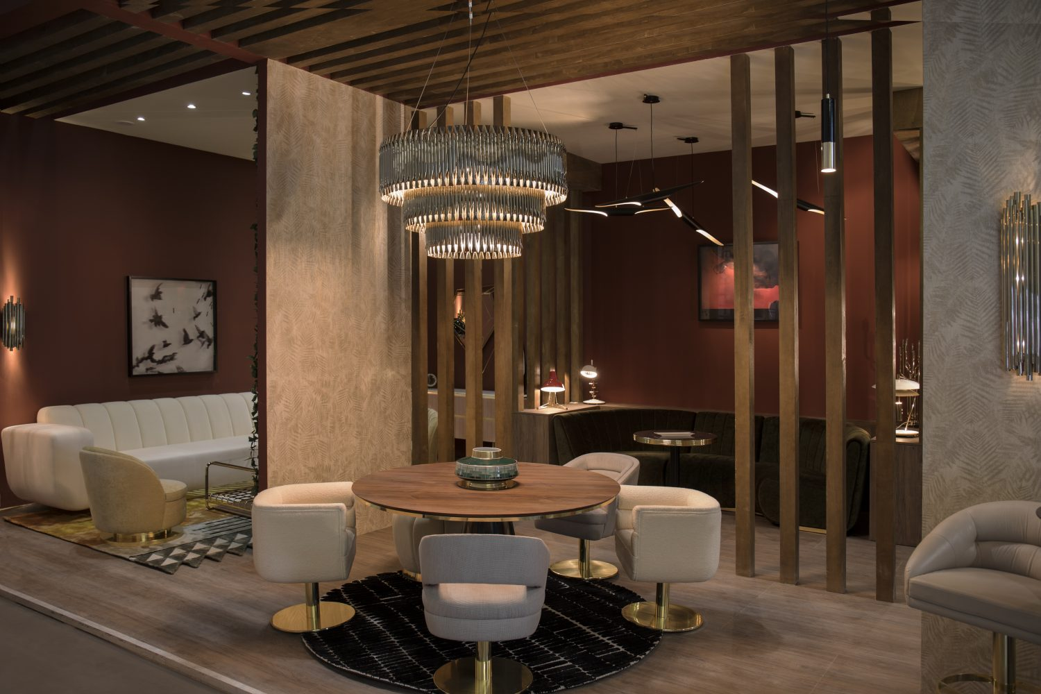 Salone del Mobile 2019 salone del mobile 2019 SALONE DEL MOBILE 2019: THE HIGHLIGHTS OF DAY ONE essentila home