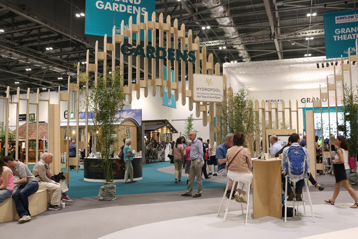 exhibitors in Grand Designs Live 2019 Event Guide grand designs live 2019 event guide GRAND DESIGNS LIVE 2019 EVENT GUIDE grand designs live3