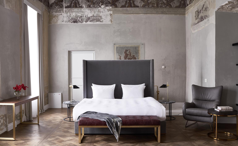 hotel pacai in Vilnius Design Guide vilnius design guide VILNIUS DESIGN GUIDE hotel pacai lithuania 1