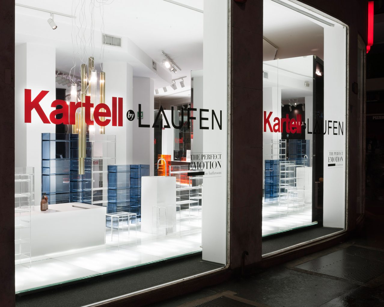 kartell event at Salone Del Mobile 2019 salone del mobile 2019 SALONE DEL MOBILE 2019: THE EVENTS YOU SHOULD ATTEND ON APRIL 9TH kartell