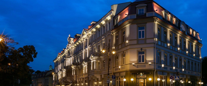 grand hotel k in Vilnius Design Guide vilnius design guide VILNIUS DESIGN GUIDE kempinski hotel