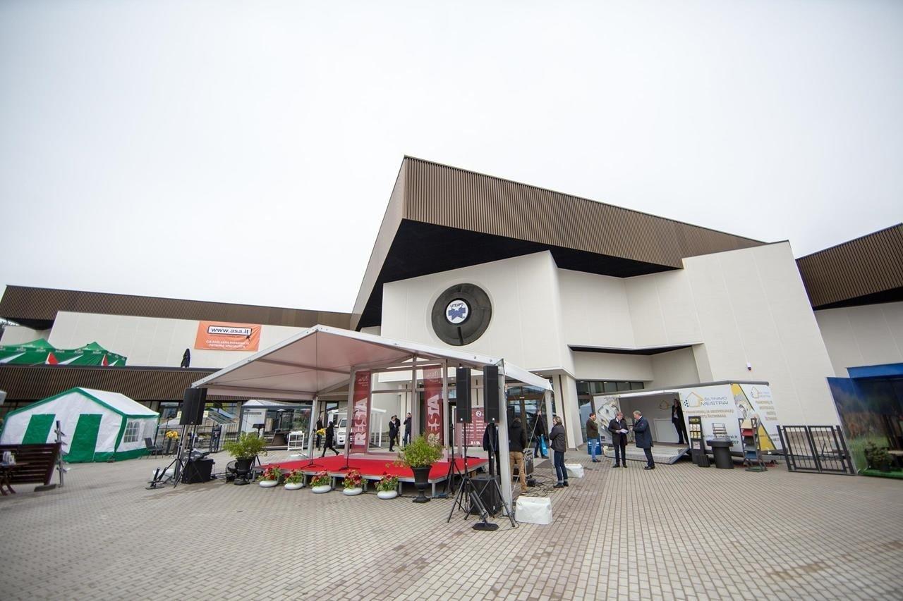 exhibitors at Resta 2019 Event Guide resta 2019 event guide RESTA 2019 EVENT GUIDE litexpo3