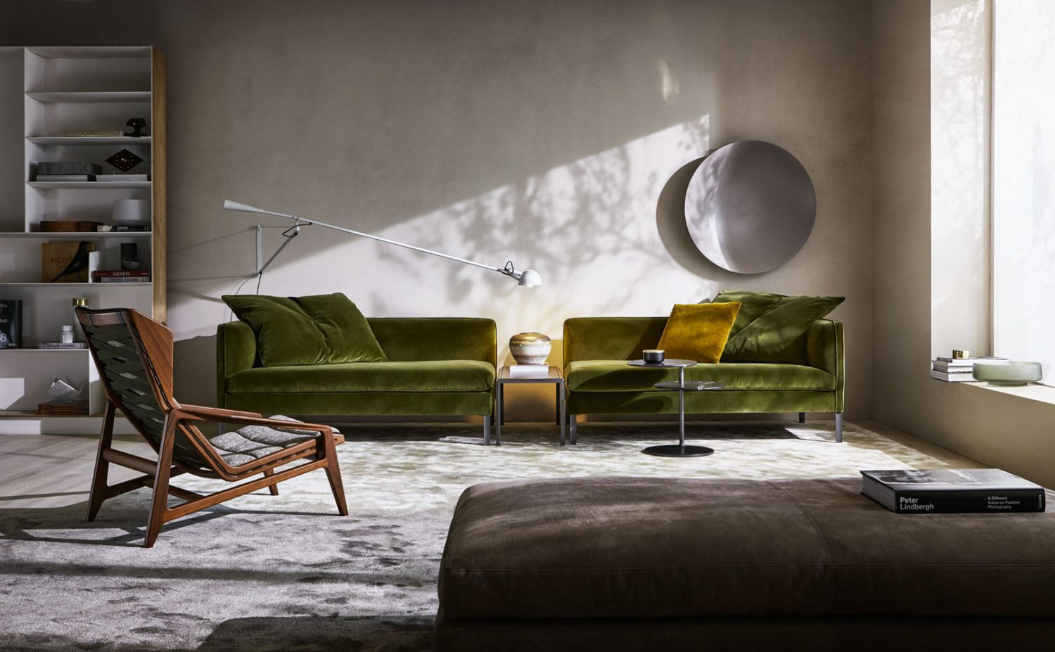 molteni at Milan Design Week milan design week MILAN DESIGN WEEK/FUORISALONE 2019 – BEST EVENTS & PARTIES molteni
