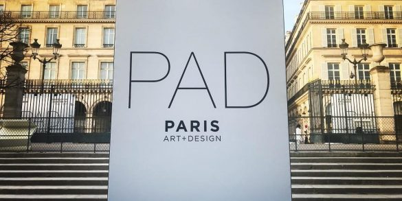 pad paris 2019 event guide PAD PARIS 2019 EVENT GUIDE padparis3 585x293