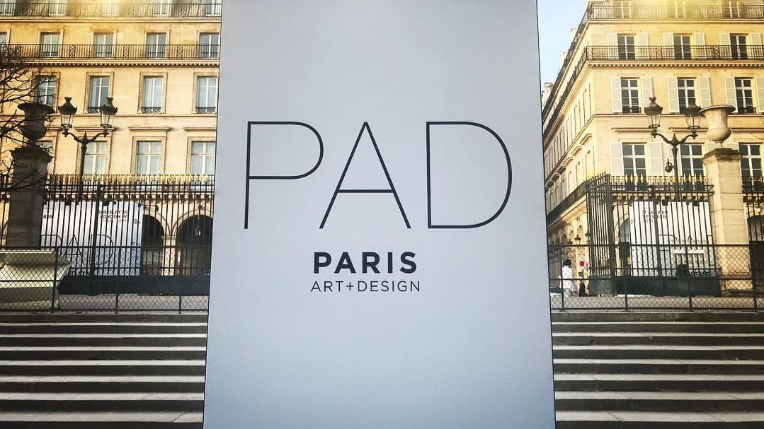pad paris 2019 event guide PAD PARIS 2019 EVENT GUIDE padparis3