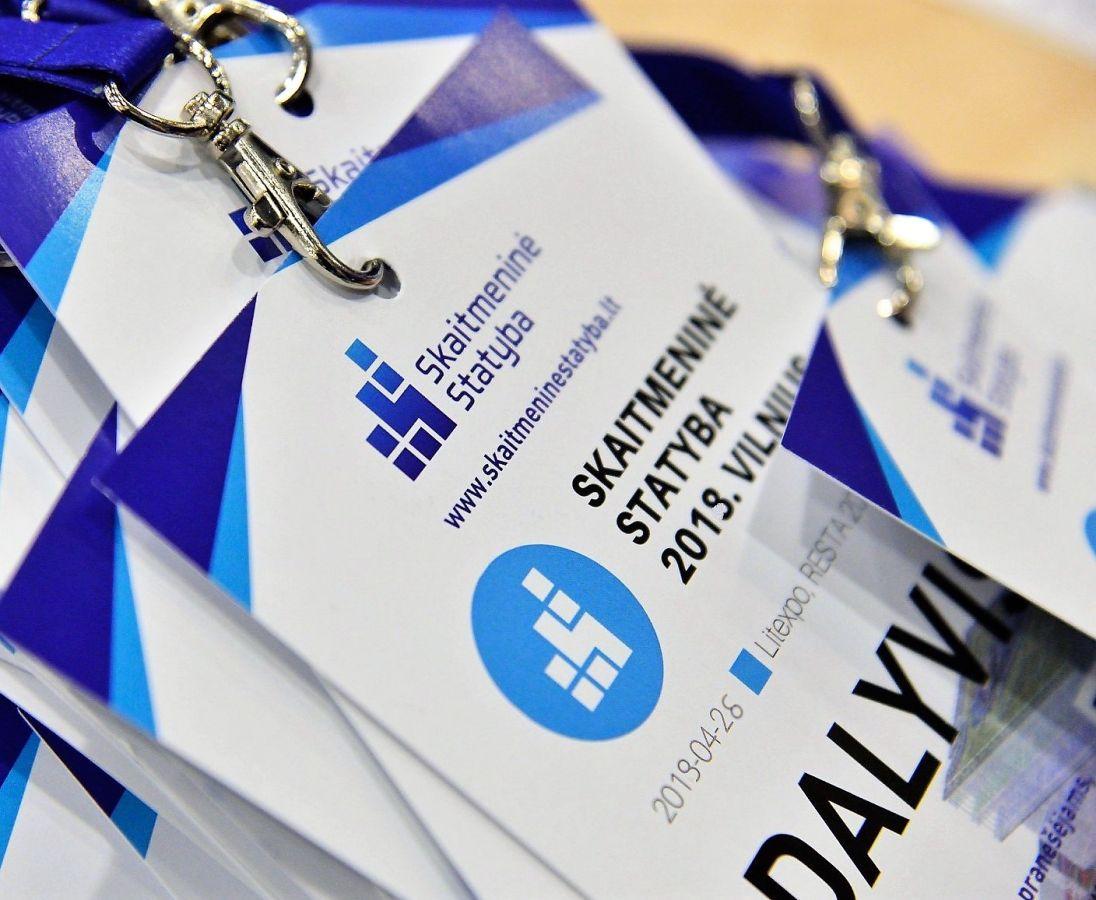 digital construction 2019.vilnius of Resta 2019 Event Guide resta 2019 event guide RESTA 2019 EVENT GUIDE resta7