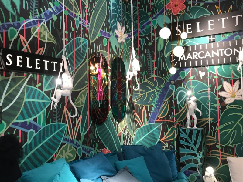 Salone del Mobile 2019 salone del mobile 2019 SALONE DEL MOBILE 2019: THE HIGHLIGHTS OF DAY ONE seletti2