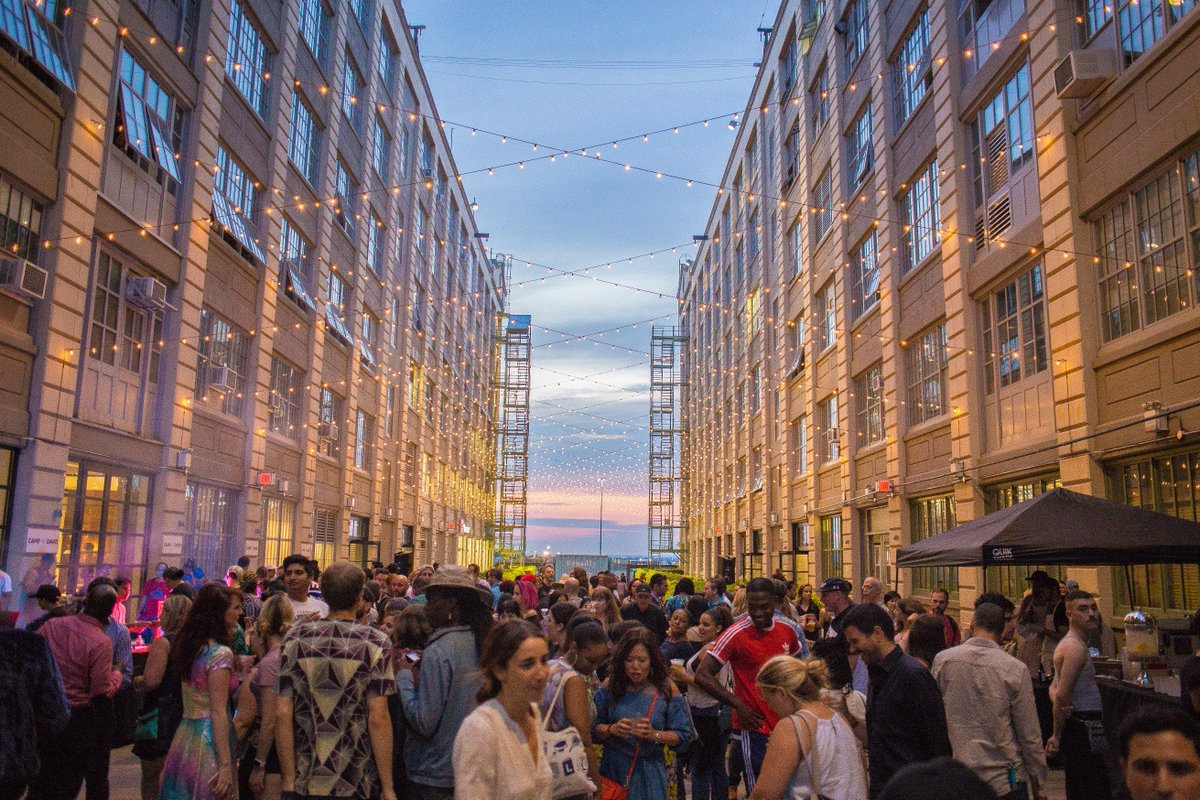 wanteddesign brooklyn event guide WANTEDDESIGN BROOKLYN 2019 EVENT GUIDE wanted design brooklyn