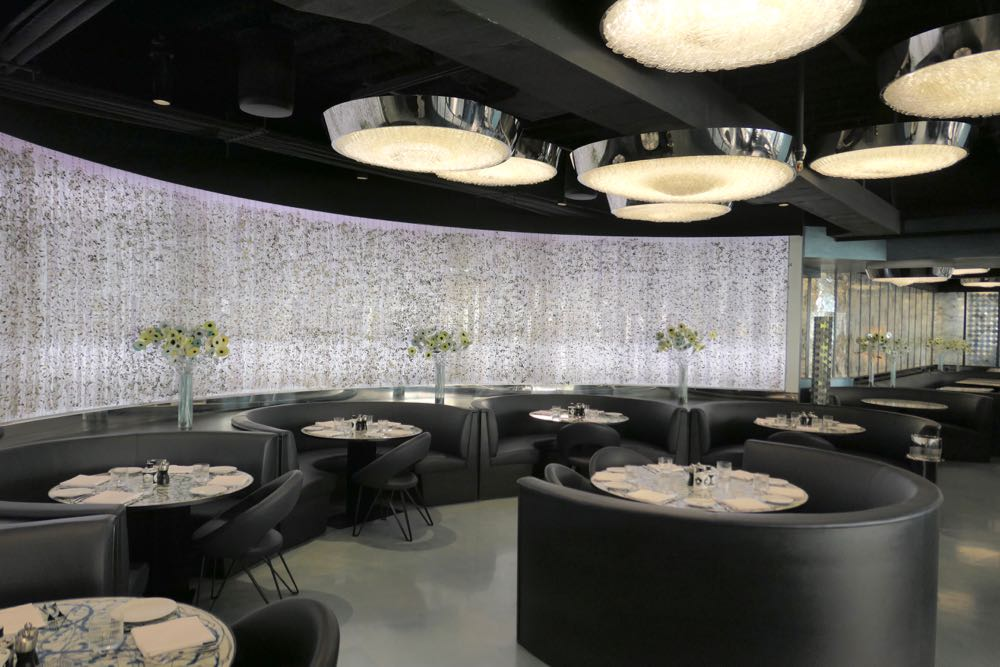 NYCxDesign 2019 Event Guide nycxdesign 2019 event guide NYCXDESIGN 2019 EVENT GUIDE 10 Corso Como dining room
