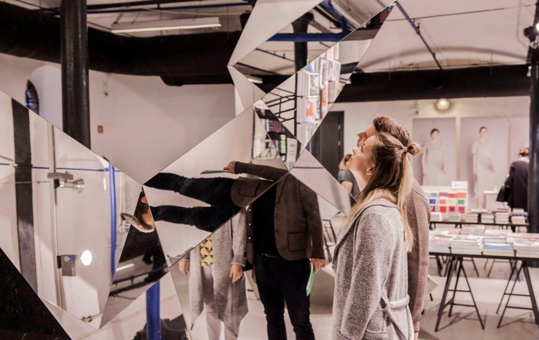 ŁÓDŹ DESIGN FESTIVAL 2019 EVENT GUIDE ŁÓdŹ design festival 2019 event guide ŁÓDŹ DESIGN FESTIVAL 2019 EVENT GUIDE 2019 lodz idesign festival
