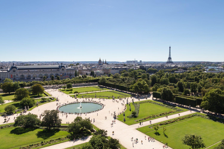 Jardins Jardins 2019 Event Guide jardins jardins 2019 event guide JARDINS JARDINS 2019 EVENT GUIDE Jardin des Tuileries