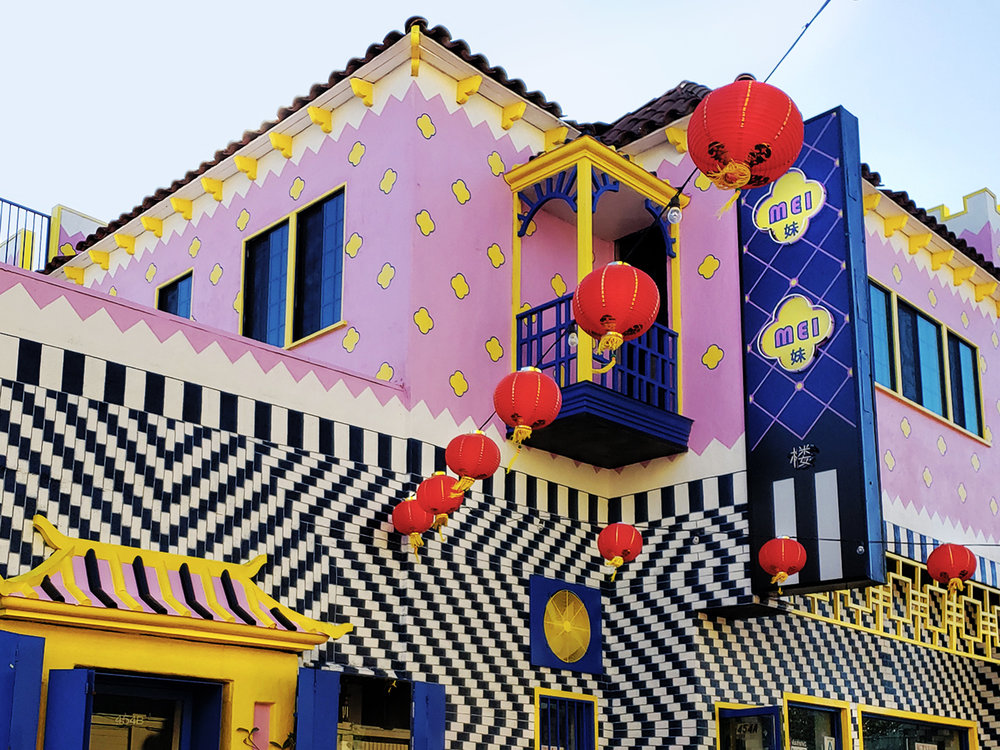 Los Angeles Design Festival 2019 event guide  los angeles design festival 2019 event guide LOS ANGELES DESIGN FESTIVAL 2019 EVENT GUIDE MeiMeiLou WebPage 10