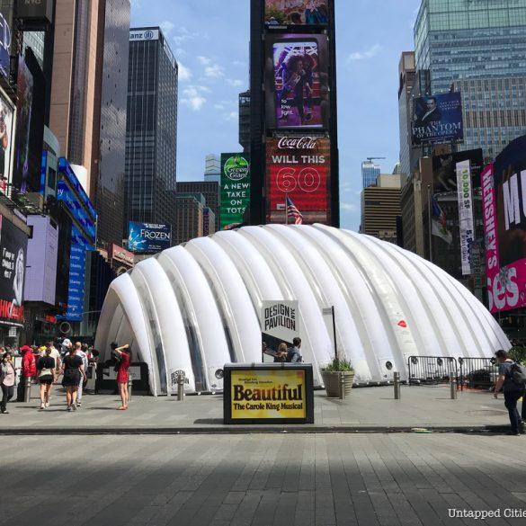 nycxdesign 2019 event guide NYCXDESIGN 2019 EVENT GUIDE NYCxDesign NYC 585x585