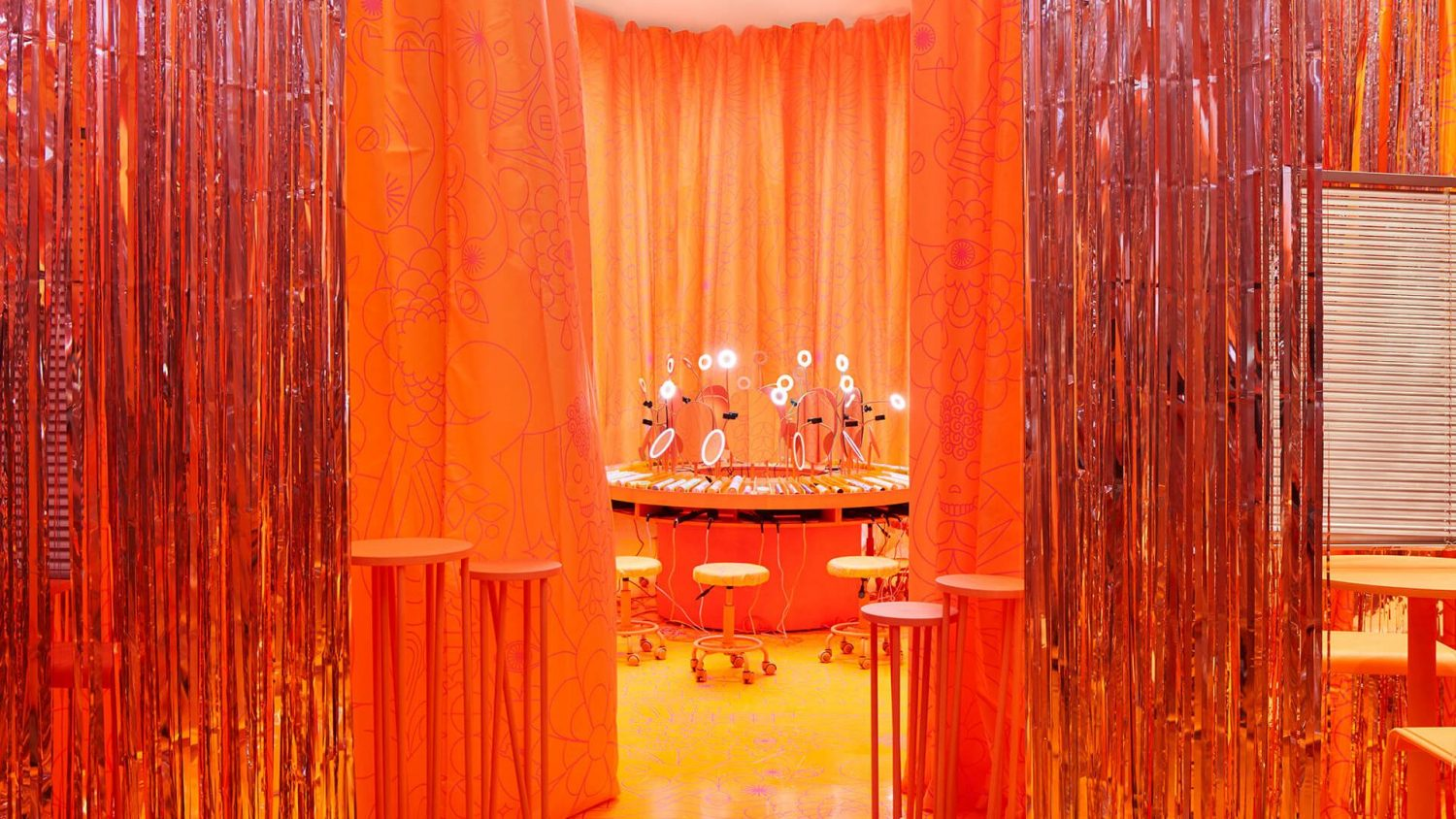 Top installations to see right now at NYCxDesign 2019 top installations to see right now at nycxdesign 2019 TOP INSTALLATIONS TO SEE RIGHT NOW AT NYCXDESIGN 2019 amika pop up