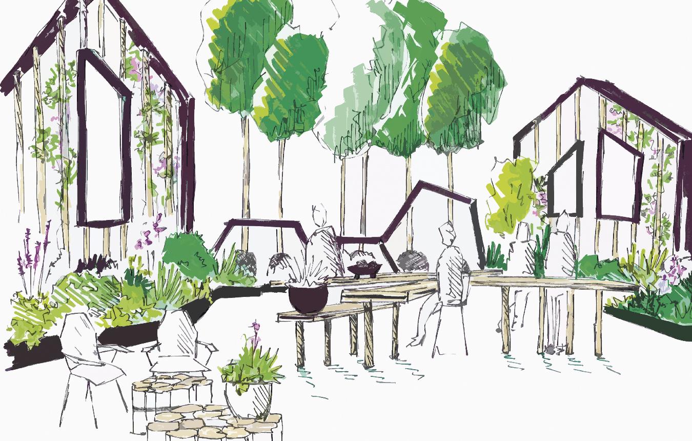 Jardins Jardins 2019 Event Guide