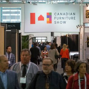 canadian furniture show 2019 CANADIAN FURNITURE SHOW 2019 EVENT GUIDE canadian show 293x293