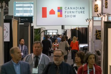 canadian furniture show 2019 CANADIAN FURNITURE SHOW 2019 EVENT GUIDE canadian show 370x247