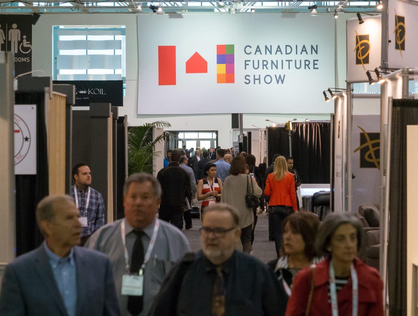 Canadian Furniture Show 2019