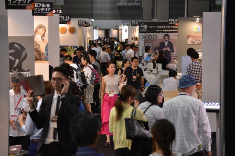 10th design tokyo 2019 event guide 10TH DESIGN TOKYO 2019 EVENT GUIDE design tokyo  770x513