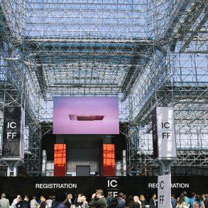 icff 2019 event guide ICFF 2019 EVENT GUIDE icff 293x293