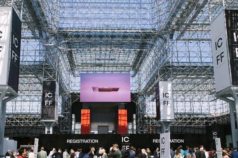 icff 2019 event guide ICFF 2019 EVENT GUIDE icff 770x513