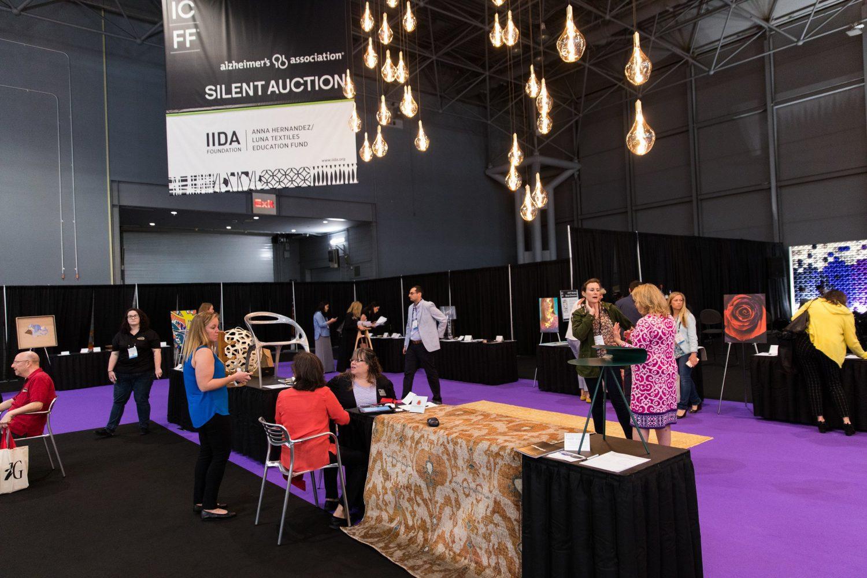 ICFF 2019: day 4 events icff 2019: day 4 events ICFF 2019: DAY 4 EVENTS icff auction3