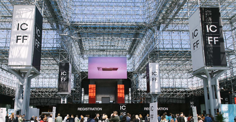 icff 2019 event guide ICFF 2019 EVENT GUIDE icff