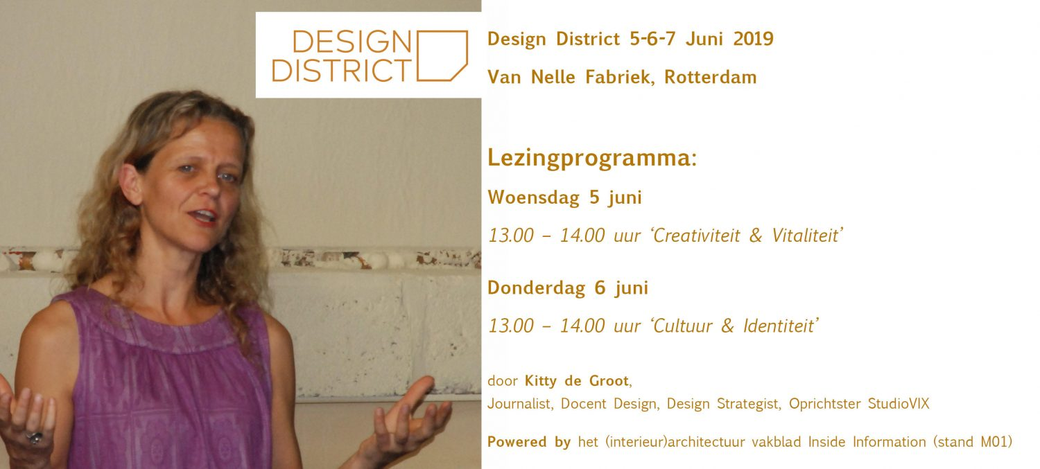 Design District 2019 design district 2019 DESIGN DISTRICT 2019 EVENT GUIDE kitty