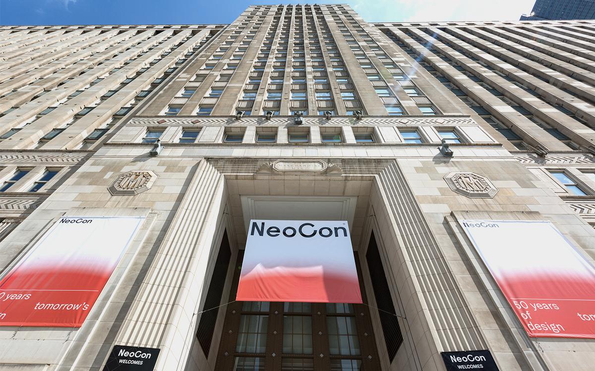 NeoCon 2019 Event Guide neocon 2019 event guide NEOCON 2019 EVENT GUIDE neocon