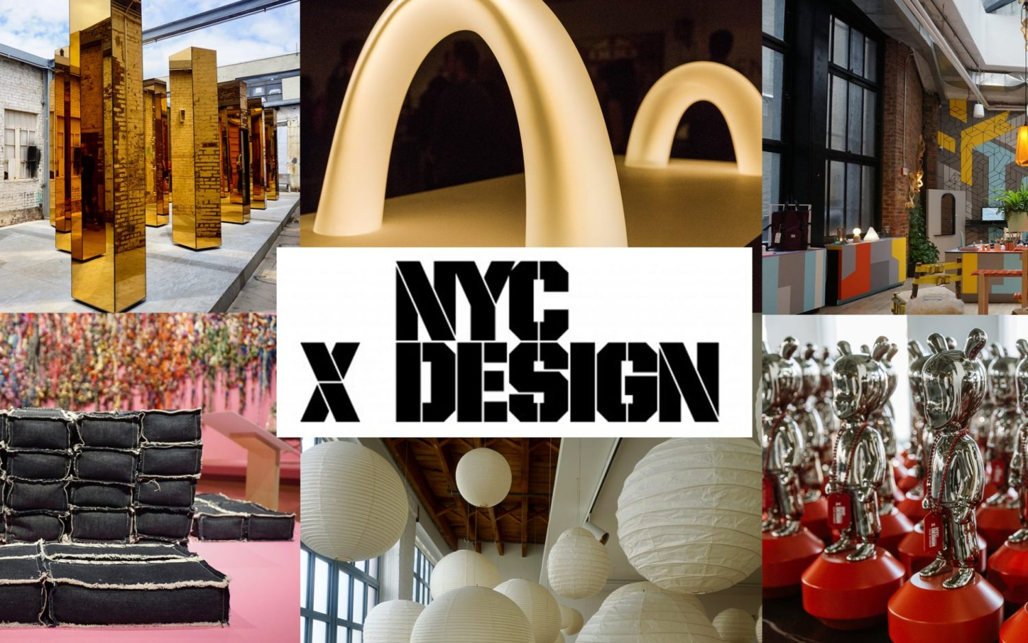 NYCxDesign 2019 Event Guide nycxdesign 2019 event guide NYCXDESIGN 2019 EVENT GUIDE nycxdesign