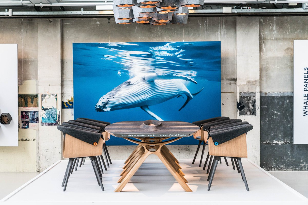 Design District 2019 design district 2019 DESIGN DISTRICT 2019 EVENT GUIDE plastic whale2