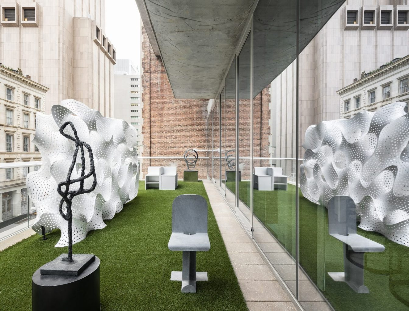 NYCxDesign AwardS 2019: All the winners nycxdesign awards 2019: all the winners NYCXDESIGN AWARDS 2019: ALL THE WINNERS sculpure garden