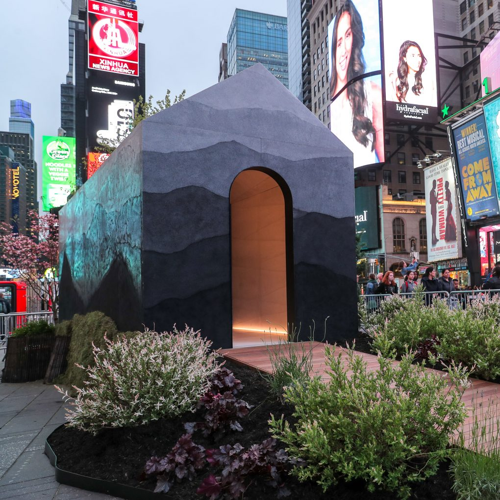 Top installations to see right now at NYCxDesign 2019 top installations to see right now at nycxdesign 2019 TOP INSTALLATIONS TO SEE RIGHT NOW AT NYCXDESIGN 2019 tiny home fernando mastrangelo design