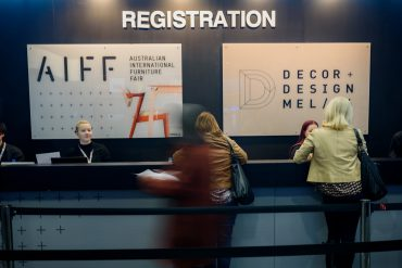 australian international furniture fair 2019 event guide AUSTRALIAN INTERNATIONAL FURNITURE FAIR 2019 EVENT GUIDE 28684610704 b850c8722f h 1 370x247
