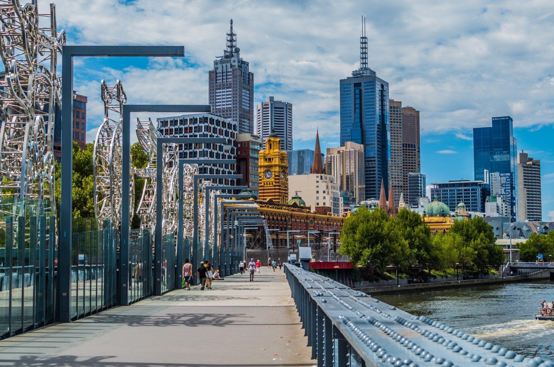 Melbourne Design Guide melbourne design guide MELBOURNE DESIGN GUIDE AdobeStock 79815206