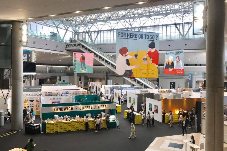 interior lifestyle tokyo 2019 event guide INTERIOR LIFESTYLE TOKYO 2019 EVENT GUIDE HoD Interior Lifestyle Tokyo 6 770x513