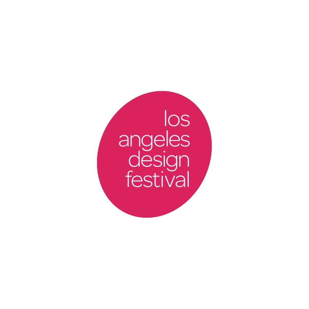 Los Angeles Design Festival Logo
