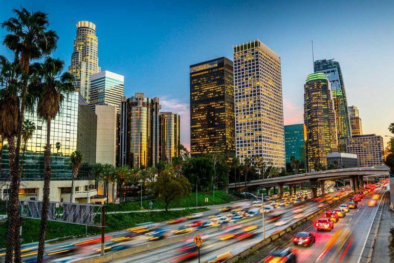 los angeles design guide LOS ANGELES DESIGN GUIDE los angeles main 1440x800 770x513