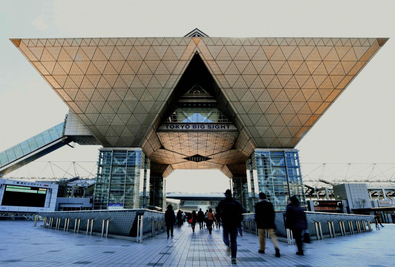 10th Design Tokyo 2019 Event Guide 10th design tokyo 2019 event guide 10TH DESIGN TOKYO 2019 EVENT GUIDE p10 mckirdy tokyo big sight a 20190407