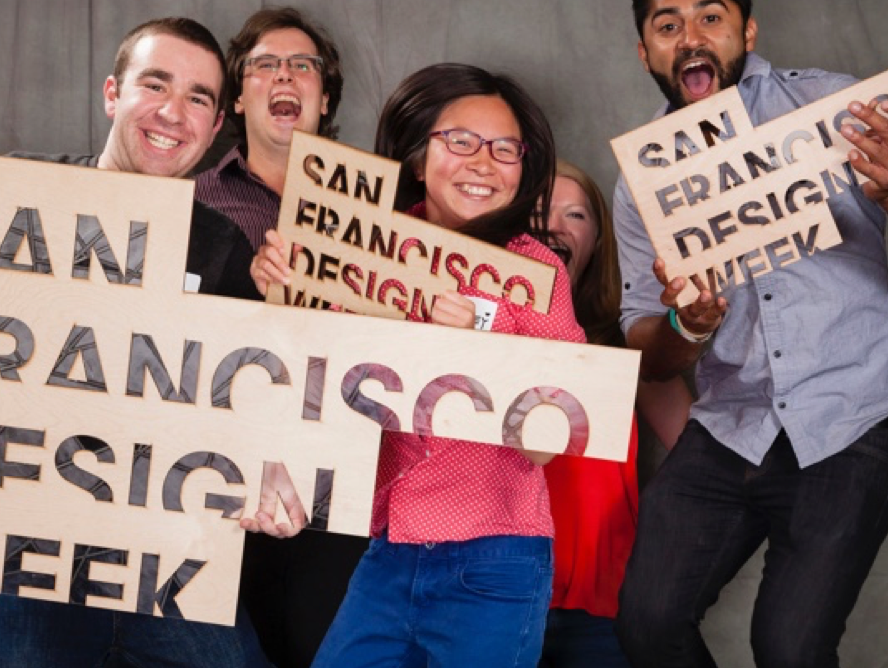 San Francisco Design Week 2019 Event guide san francisco design week 2019 event guide SAN FRANCISCO DESIGN WEEK 2019 EVENT GUIDE sfdw about1