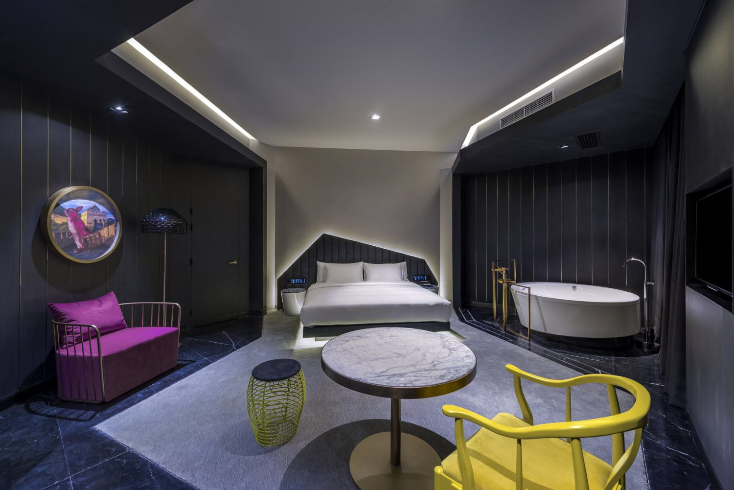 Beijing Design Guide beijing design guide BEIJING DESIGN GUIDE 14 VUE Courtyard Room S