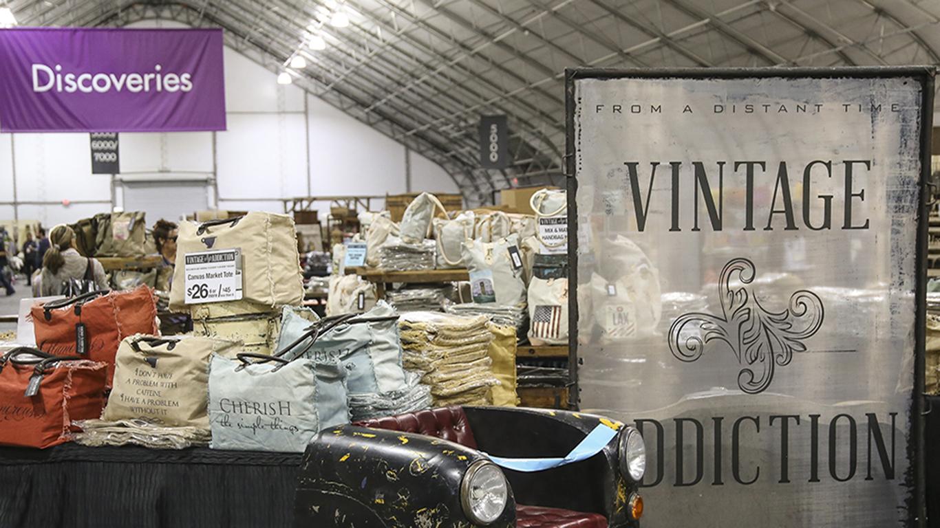 Las Vegas Market 2019 Event Guide las vegas market 2019 event guide LAS VEGAS MARKET 2019 EVENT GUIDE 3