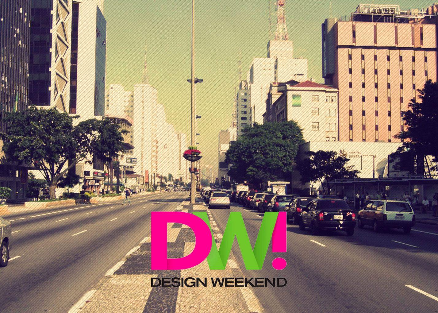 DW! Design Weekend 2019 Event Guide dw! design weekend 2019 event guide DW! DESIGN WEEKEND 2019 EVENT GUIDE Chamada DW DC