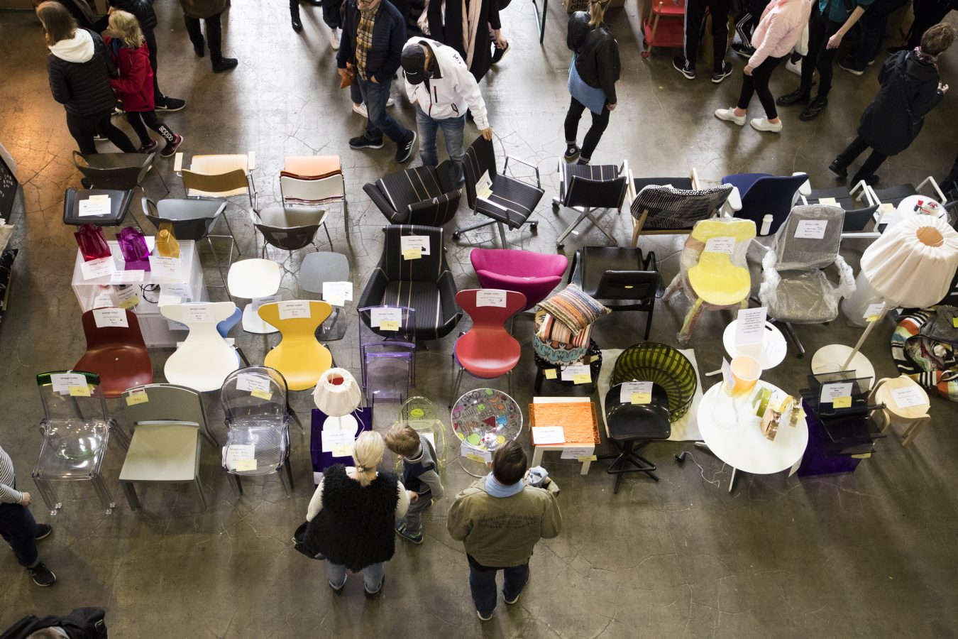 Helsinki Design Week 2019 Event Guide helsinki design week 2019 event guide HELSINKI DESIGN WEEK 2019 EVENT GUIDE HDW2017 DesignMarket credit Iiris Heikka31 1350x900