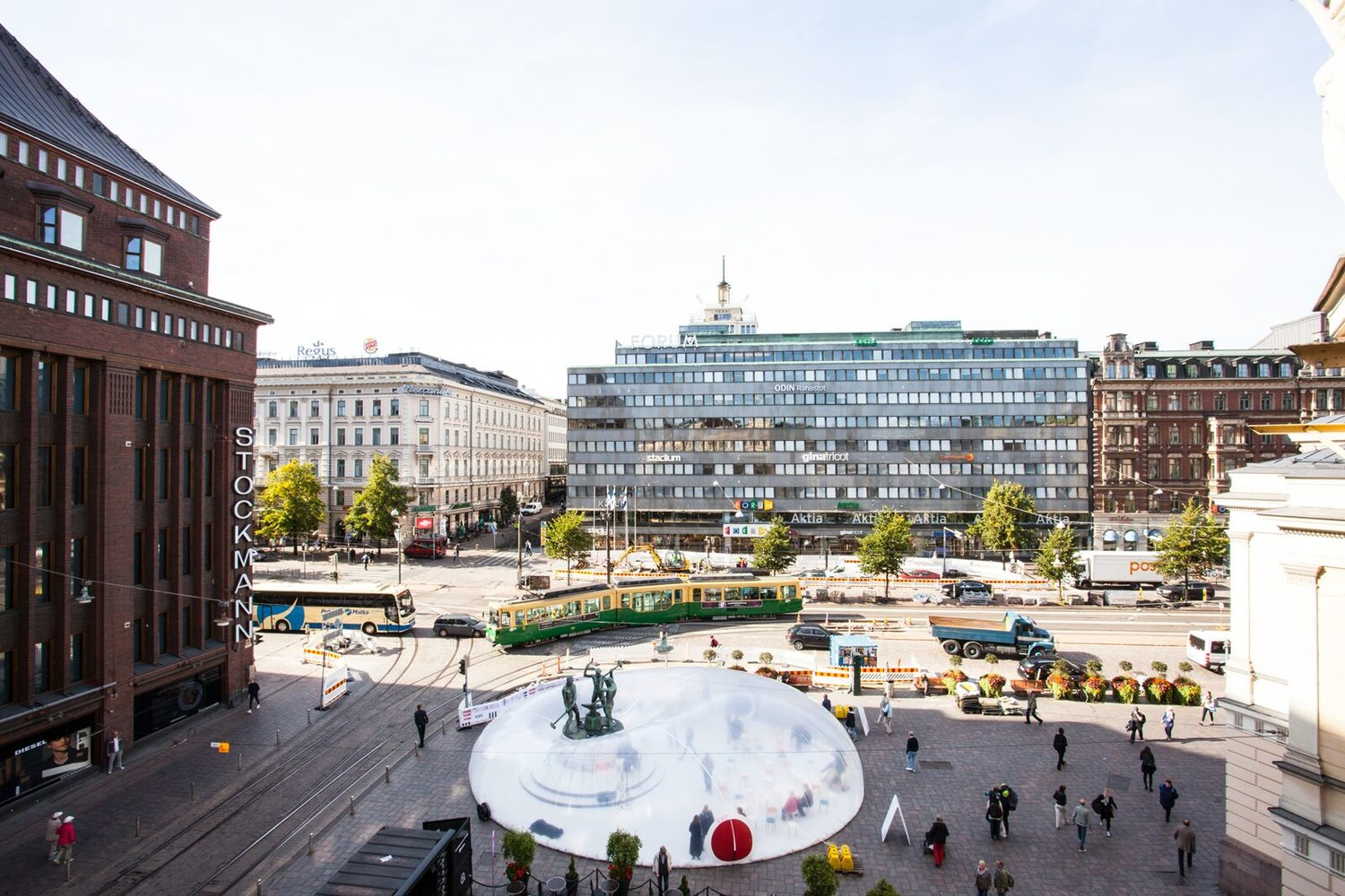 Helsinki Design Week 2019 Event Guide helsinki design week 2019 event guide HELSINKI DESIGN WEEK 2019 EVENT GUIDE HelsinkiDesignWeekFeatured