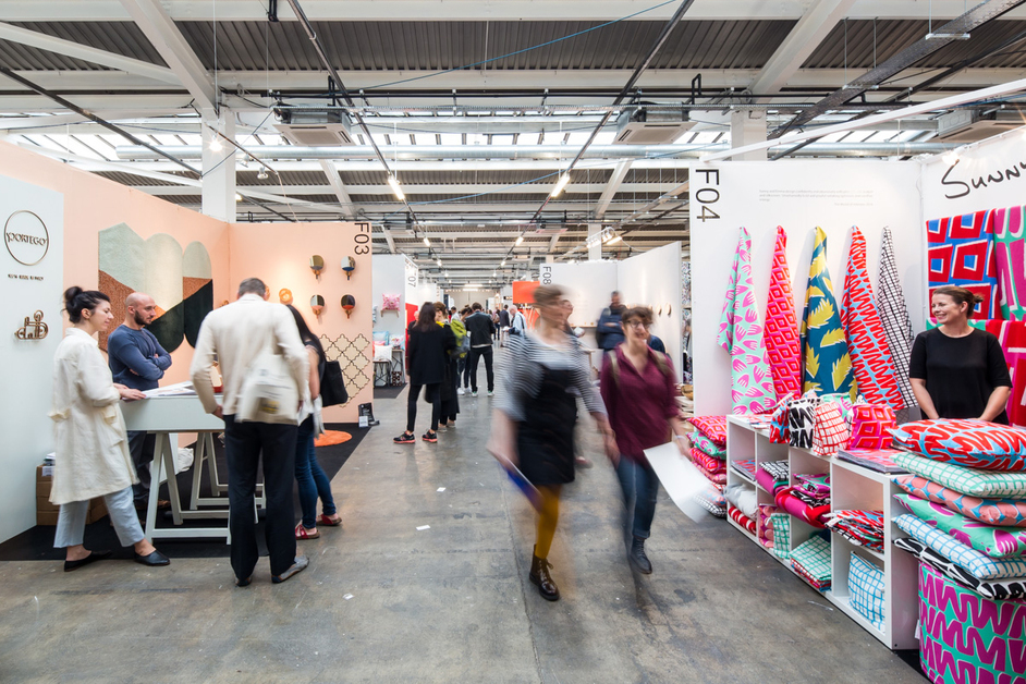 london design fair London Design Fair 2019 Event Guide London Design Fair 2019 Event Guide 3