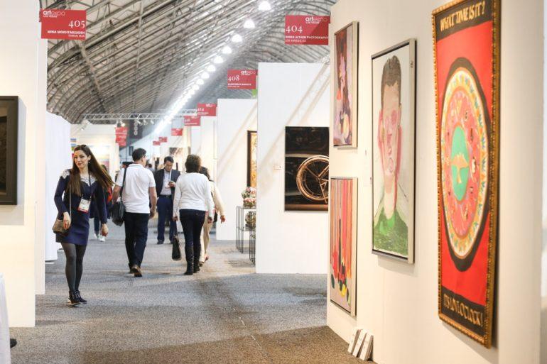 las vegas market 2019 event guide LAS VEGAS MARKET 2019 EVENT GUIDE The Pavilions373 770x513