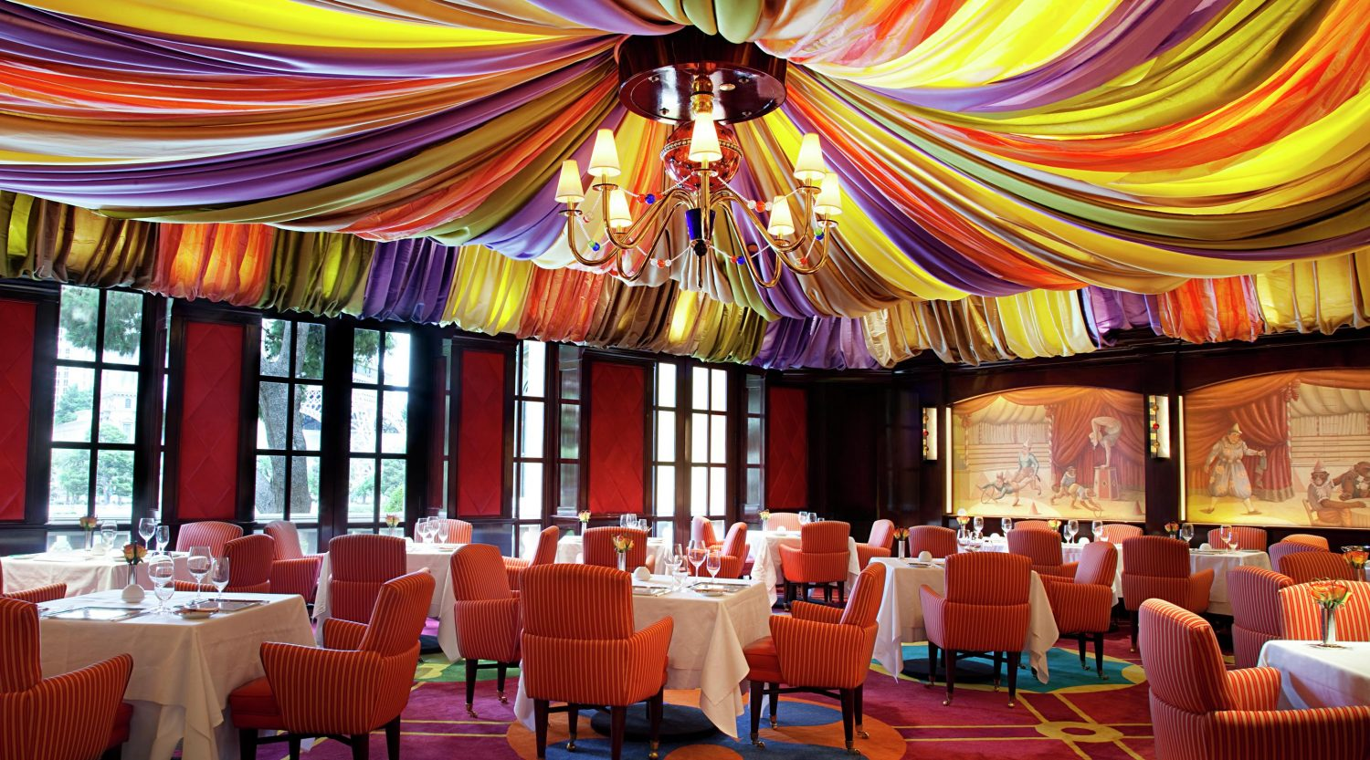 Las Vegas Design Guide las vegas design guide LAS VEGAS DESIGN GUIDE bellagio le cirque dining room