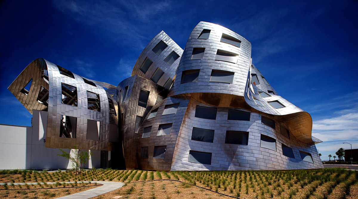 Las Vegas Design Guide las vegas design guide LAS VEGAS DESIGN GUIDE lou ruvo center04